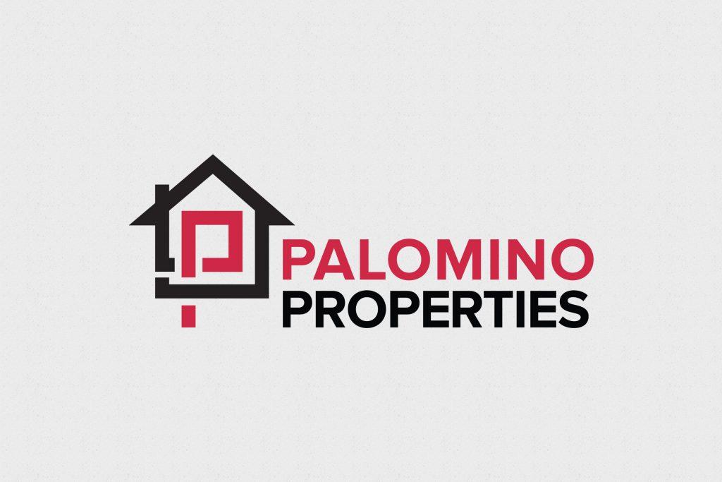 San Antonio Design Palomino Properties Logo