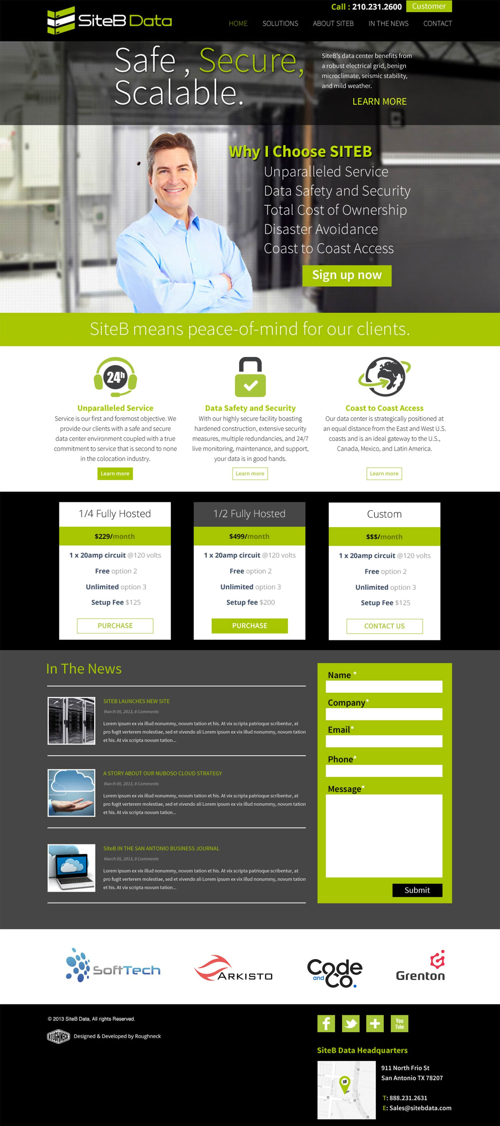 San-Antonio-webdesign-inkmark-site-b-website